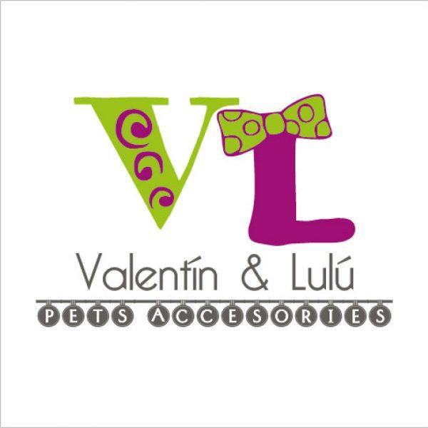 Valentín y Lulú Pets Accesories